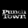 PunchTown UK Logo