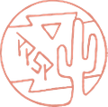 The Punchy Peyote Logo