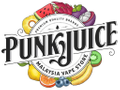 Punk Juice Logo