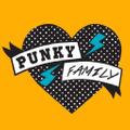 Punky Moms PMUK Logo