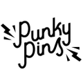 punkypins Logo