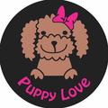 PuppyLove Logo