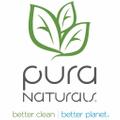 Pura Naturals Logo