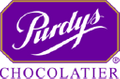 Purdy's Chocolates Logo