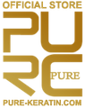 pure-keratin Logo
