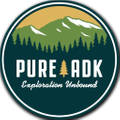 Pure Adirondacks Logo