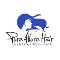 Pure Allure Hair Logo