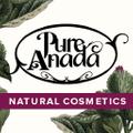 Pure Anada logo