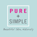 Pure + Simple logo