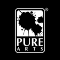 Pure Arts Logo