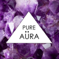 Pure Aura | Skincare with Results Logo