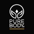 Pure Body Life Logo