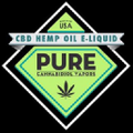 Pure Cbd Vapors logo
