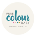 Pure Colour Baby Canada Logo