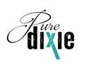 Pure Dixie logo