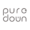 Pure Down Logo