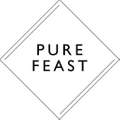 Pure Feast Logo