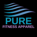 Pure Fitness Apparel logo