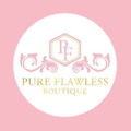 Pure Flawless Boutique logo