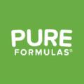 Pure Formulas Logo