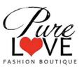 PureLove LLC Logo