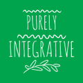 Purely Integrative Logo