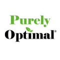 Purely Optimal Nutrition Logo