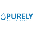 Purely Water Supply logo