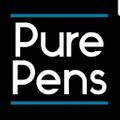 Pure Pens Logo