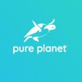 Pure Planet Club Logo
