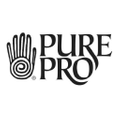 Pure Pro Massage Products Logo