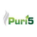 www.puri5.com Logo