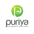 Puriya USA Logo