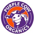 Purple Cow Organics logo