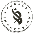 Purple Impression logo