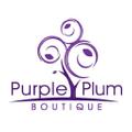 Purple Plum Boutique Logo