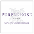 Purple Rose Home Logo