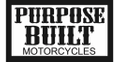 Purpose Built Motorcycles Logo