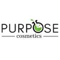 Purpose Cosmetics Co Logo