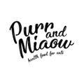 purrandmiaow Logo