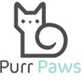 Purr Paws Logo