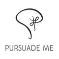 Pursuade Me Logo