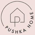 Pushka Home UK Logo