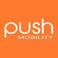 Push Mobility Australia Logo