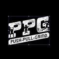 Push Pull Grind Logo