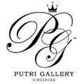Putri Gallery Logo