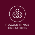 Puzzle Rings Creations Logo