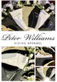 Peter Williams Riding Apparel Australia Logo
