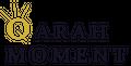 Qarah Moment Logo