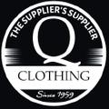 Q Clothing 2 UK Logo